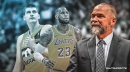Nuggets news: Michael Malone makes interesting comparison between LeBron James, Nikola Jokic