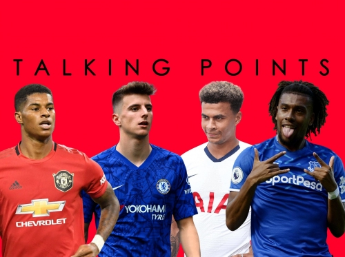 Premier League: 10 talking points from the weekend as Spurs' struggles continue and VAR polarises