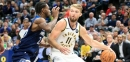 NBA Rumors: Bulls Could Reportedly Get Domantas Sabonis For Package Centered On Kris Dunn Or Wendell Carter