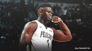 Zion Williamson injury throws giant wrench in broadcast plans to start season