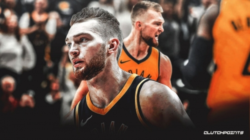 Rumor: Timberwolves talked Domantas Sabonis trade back in June, could possibly revisit it again