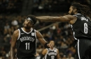 The Glue Guys Podcast: Nets Season Preview Superlatives