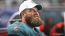 Dolphins QB Ryan Fitzpatrick claims he's the 'perfect man' to start for Miami