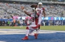 7 Winners and Losers from Arizona Cardinals win over the New York Giants