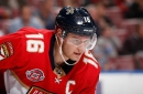 Report: Florida Panthers Aleksander Barkov Day-to-Day With Injury