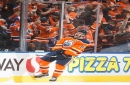 High-flying Oilers turn snarls into smiles in success-starved Edmonton