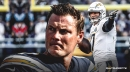 Chargers news: Philip Rivers claims 'we'll find out about our guys' after loss to Titans