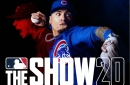 Javier Baez is on the cover of MLB The Show 20