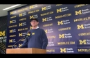 Michigan football's Jim Harbaugh: We would take as many Ronnie Bells as possible