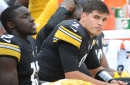 Report: At least 4 Steelers return to practice Monday after missing Week 6