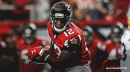 Why Mohamed Sanu would be a perfect trade target for the Green Bay Packers