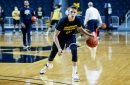 Michigan basketball's Franz Wagner to miss 4-6 weeks with fractured right wrist