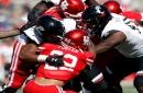 Free Press college football top 25: How far did Michigan fall?