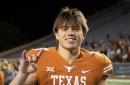 Texas K Cameron Dicker named Big 12 Special Teams Player of the Week