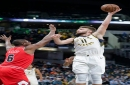 Insider: What Domantas Sabonis' contract extension means for Indiana Pacers