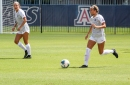 Arizona soccer falls in RPI ahead of critical homestand vs. Oregon, Oregon State