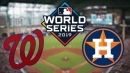 World Series features plenty of familiar faces
