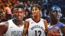 Grizzlies' Ja Morant reacts to Zion Williamson's knee surgery