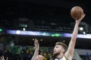 Pacers give Sabonis 4-year deal to keep core group together