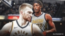 The Pacers made the right move with Domantas Sabonis' extension