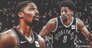 Nets' Spencer Dinwiddie optimistic he'll reach a resolution with NBA over contract dispute