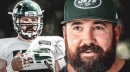 Jets center Ryan Kalil (elbow) is questionable to return vs. Patriots