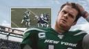 Patriots video: New England hauls in fourth interception on Sam Darnold