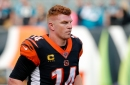 Chicago Bears should consider trade for Andy Dalton, per NFL Network's Andrew Siciliano