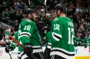 Stars extend Sens' rough start to record 1st home win
