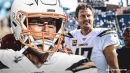 Chargers news: Philip Rivers speaks out on the team's losing streak