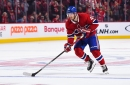 Montreal Canadiens Joel Armia Day-to-Day