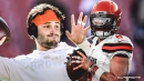 Fantasy Football outlook for Browns QB Baker Mayfield in Week 8 vs. Patriots