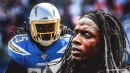 Why Melvin Gordon won't break out for the Chargers in Week 8 against the Bears