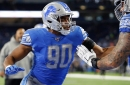 Detroit Lions' film review: Why has Trey Flowers been so ineffective?