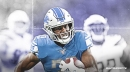 Lions are preparing for 'running back by committee' due to Kerryon Johnson's injury
