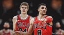 Lauri Markkanen reveals next step for him and Zach LaVine is being more consistent
