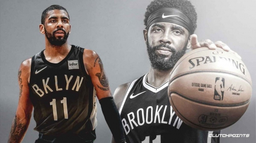 Nets news: Family a big reason why Kyrie Irving signed with Brooklyn