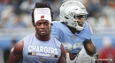 Melvin Gordon must be a trade target for the Lions after Kerryon Johnson injury