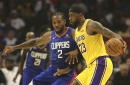 Plaschke: Lakers take ownership of the glitz while the Clippers own the game