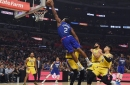 Kawhi Leonard Leads Clippers Past Anthony Davis, LeBron James, And Lakers