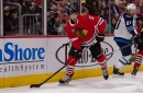Chicago Blackhawks Connor Murphy Out A 'Couple Of Weeks' With Upper-Body Injury