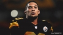 Steelers RB James Conner expects to play in Week 8 vs. Dolphins