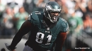 Eagles DT Fletcher Cox fended off an attempted burglary with shotgun