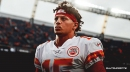 Chiefs QB Patrick Mahomes to return to practice on Wednesday