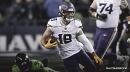 Vikings WR Adam Thielen is 'lobbying' to play on Thursday vs. Redskins