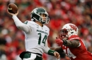 Michigan State football has a case of the drops, but here's how they are trying to fix it