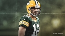 Nate Burleson calls Aaron Rodgers the 'scariest dude in football'