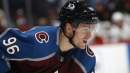 Avalanche's Mikko Rantanen week-to-week with lower-body injury