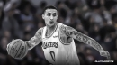 REPORT: Kyle Kuzma won't play for Lakers vs. Jazz on Friday