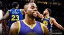 Draymond Green admits Warriors' defense is going to be a work in progress